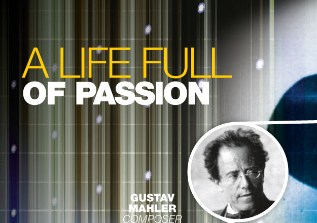 A Life Full Of Passion